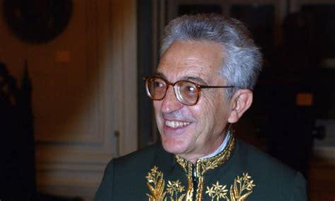 Morre o crítico literário e imortal da ABL Alfredo Bosi ...
