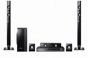 Dvd Home Theater System C453