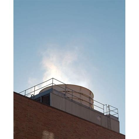 chilled water central air conditioning plants