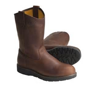 Georgia Steel Toe Work Boots for Men