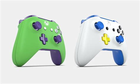 xbox controller lab xbox design lab custom controllers cool material
