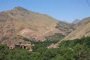 Morocco Magic Trekking In The Atlas Mountains London