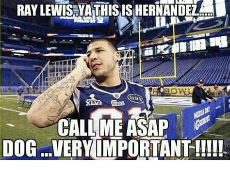 Ray Lewis Meme - ray lewis yathis is hernandez bowl call me asap dogveryimportant meme on sizzle
