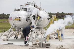 Related Keywords & Suggestions for Morpheus Lander 2014