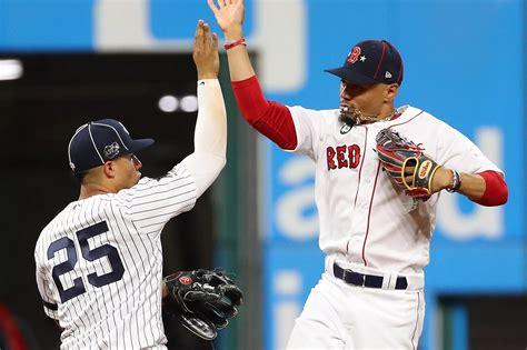 Yankees vs. Red Sox: Series Preview