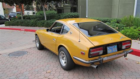 1975 Datsun 240z by 1975 Datsun 240z Gallery