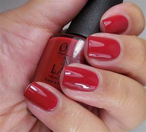 OPI 50 Shades of Grey Collection - Of Life and Lacquer  Opi