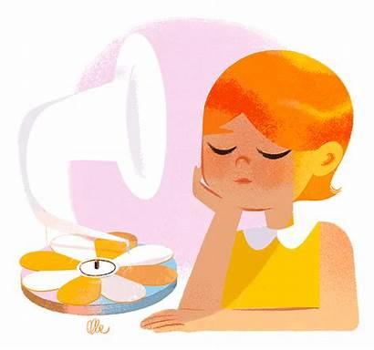 Isolation Self Illustrations Behance