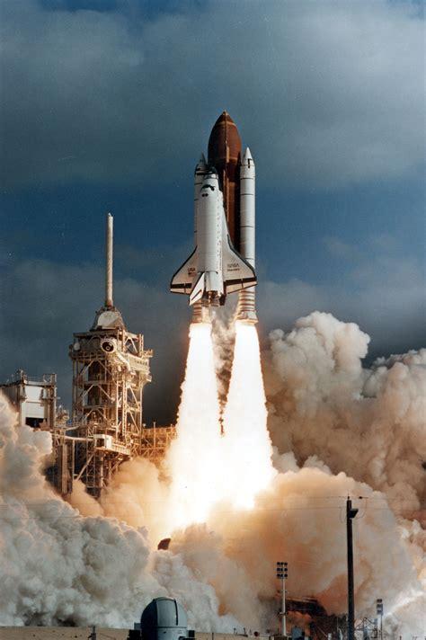 Hubble Launch | ESA/Hubble