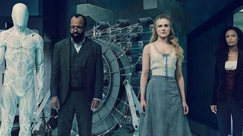 Spoiler alert! A small alteration in the Westworld season 3?