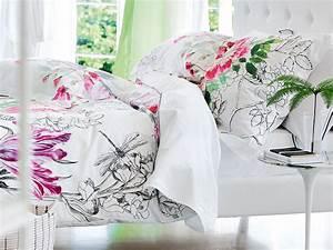 Designers Guild Deutschland : perkalbettw sche sybilla fuchsia von designers guild bedandroom ~ Sanjose-hotels-ca.com Haus und Dekorationen