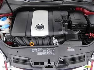 2006 Volkswagen Jetta 2 5 Sedan 2 5 Liter Dohc 20