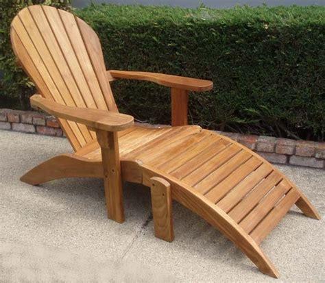 adirondack chairs jepara teak land