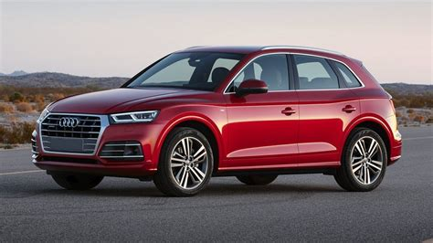 Watch Now  2019 Audi Q5 Preview, Pricing, Release Date