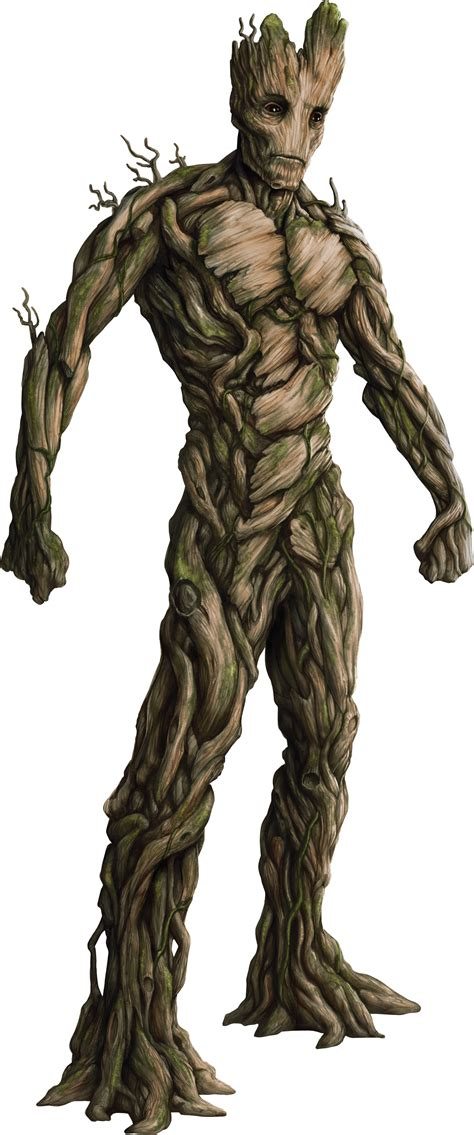 Image - Groot GG FH.png | Marvel Cinematic Universe Wiki ...