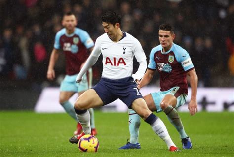 Eriksen And Moura Gets 7 | Tottenham Hotspur Players Rated ...