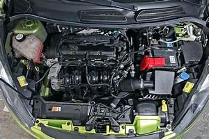 Gebrauchter Ford Fiesta Im Test - Bilder