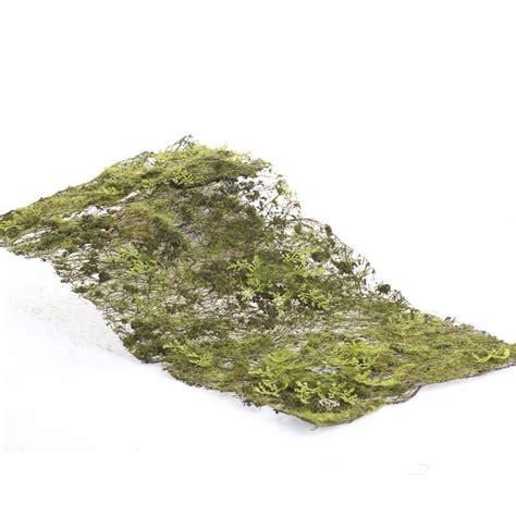 moss sheets artificial moss sheet artificial greenery floral