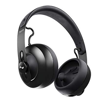 deal save 163 87 on the innovative nuraphone headphones for