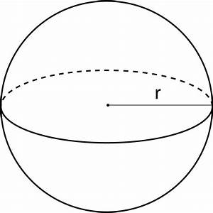 Volume Calculator - Calculators For Several Shapes