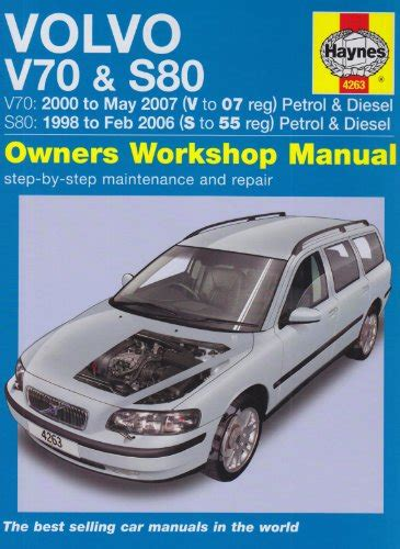 volvo  repair manual  car owners manual