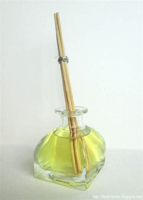 zest zen fragrance diffuser mandarin orange