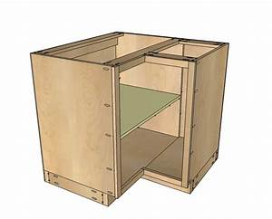 Kitchen Base Cabinets Dimensions