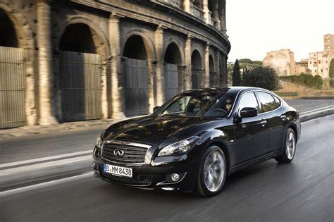 Lexus Australia Welcomes Infiniti To Luxury Car Game