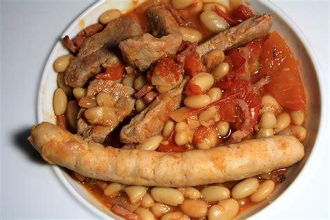 cuisine toulousaine la mounjetado une autre recette cuisine toulousaine et