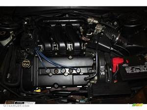 2002 Ford Taurus Se Wagon 3 0 Liter Dohc 24