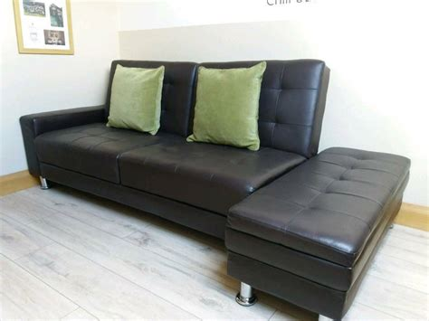Futon Bed Settee by Sofa Bed Bed Settee In Dundonald Belfast Gumtree