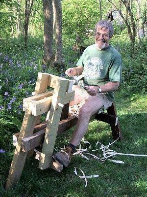 champion  lumber horse  action shaving horse