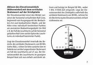 Azimut Berechnen Formel : instructions minox md 7x42 c optics trade ~ Themetempest.com Abrechnung
