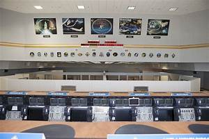 Five Control Rooms for Firing Room 4 | NASA