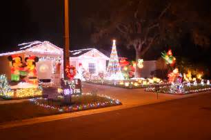 best place to see light display ta brandon house neighborhood ta bay