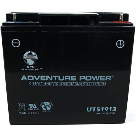 Bmw Battery Replacement by Bmw R1100rs Rt Replacement Battery 1993