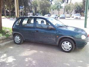 Opel Corsa 1998 : 1998 opel corsa picture exterior ~ Medecine-chirurgie-esthetiques.com Avis de Voitures