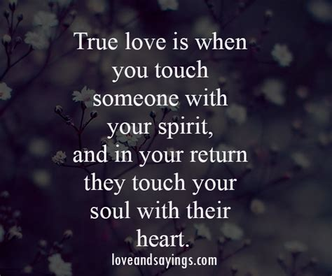 Your Words Touched My Heart Quotes
