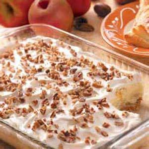 pudding and dessert recipes fruit n pudding dessert recipe taste of home
