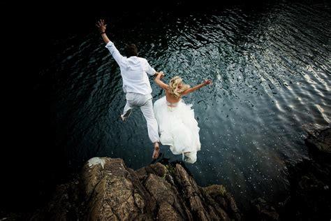 waterfall trash  dress  belize