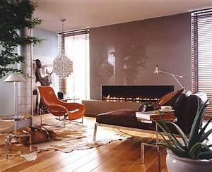 Wohnen Luxus De : luxus vorm kamin wohnzimmer sch ner wohnen ~ Lizthompson.info Haus und Dekorationen