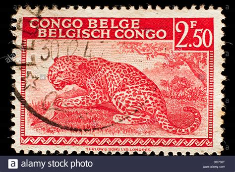 Belgian Congo Stock Photos & Belgian Congo Stock Images