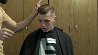 haircut hairstyle nikola niko kovac