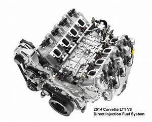 2014 Corvette C7 Preview