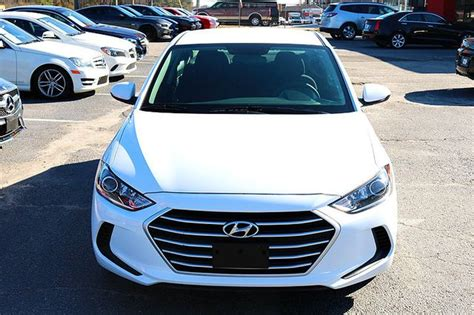 Truecar has 6,545 used hyundai elantras for sale nationwide, including a sel 2.0l ivt and a se sedan prices for hyundai elantras currently range from to , with vehicle mileage ranging from to. 2018 Used Hyundai Elantra SE at Evolution Cars Serving ...