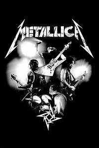 Metallica Ride the Lightning Wallpaper (62+ images)  Metallica