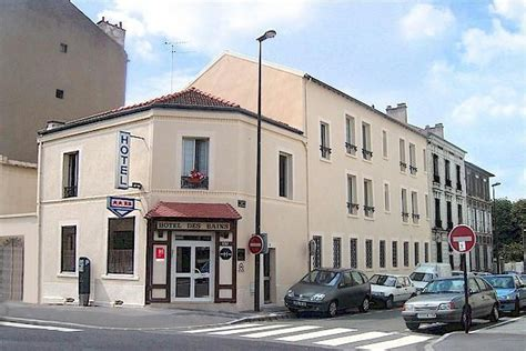 mairie de maisons alfort recrute h 244 tel des bains maisons alfort 224 8 km de bercy
