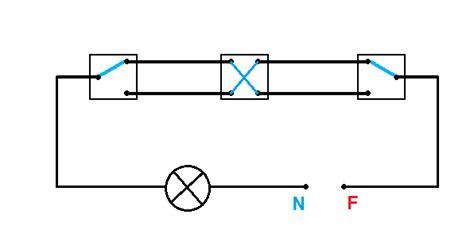 solucionado llave de luz combinada doble inversora yoreparo