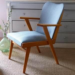 Fauteuil Années 50 : fauteuil bridge des ann es 50 lignedebrocante brocante en ligne chine pour vous meubles ~ Dallasstarsshop.com Idées de Décoration