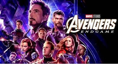 Avengers Endgame Marvel Movies Upcoming 2022 Trailer